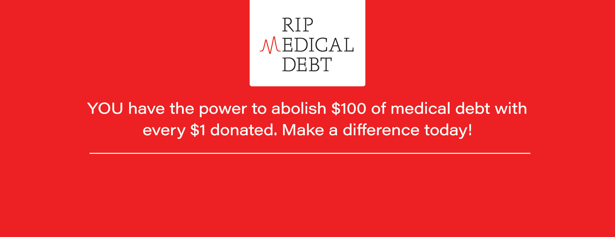 @Prisonculture's Campaign to Abolish $10M of Medical Debt in Chicago, New York, and Flint